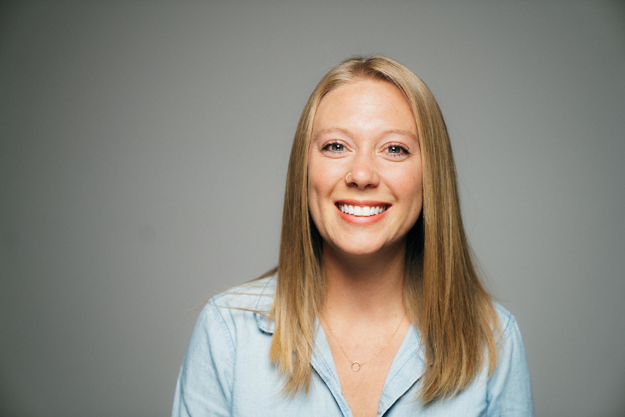 Leah Carlson Headshot