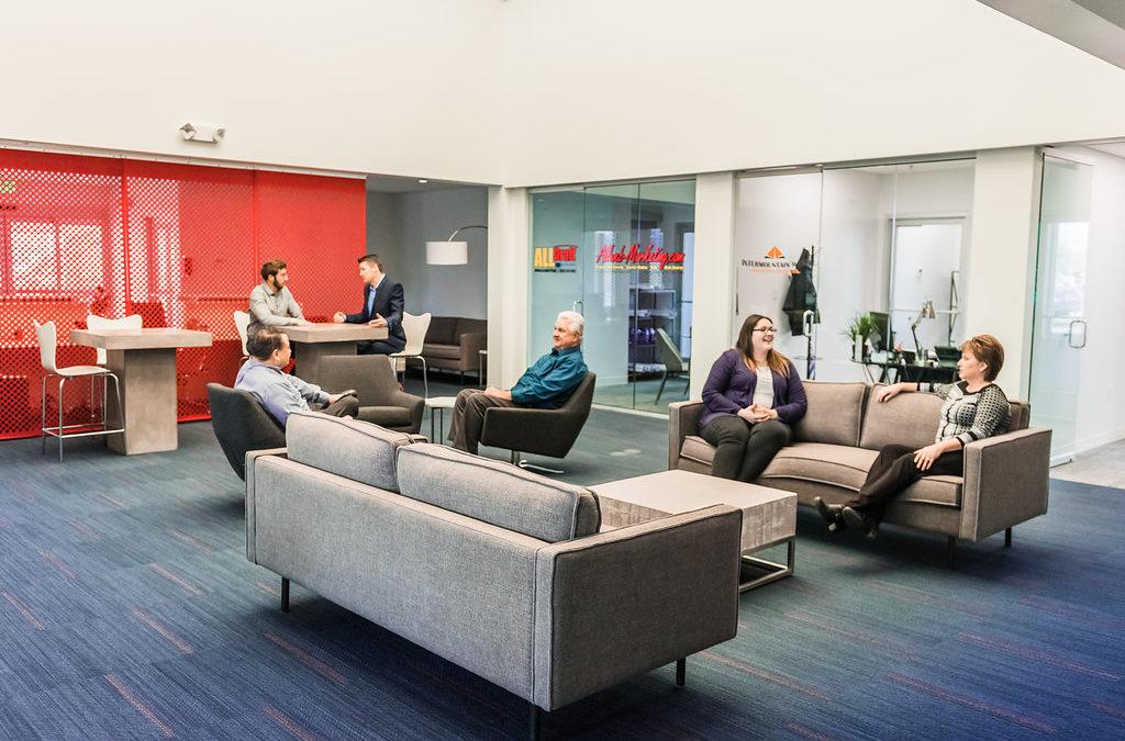 Introducing VAULT Real Estate Community