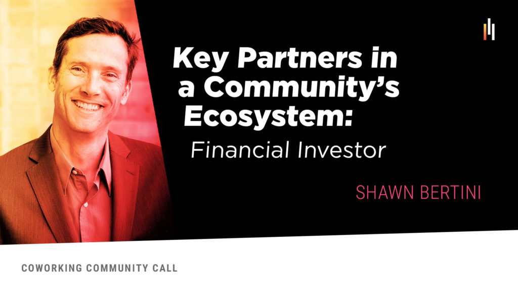 Partner Highlight - Financial Investor