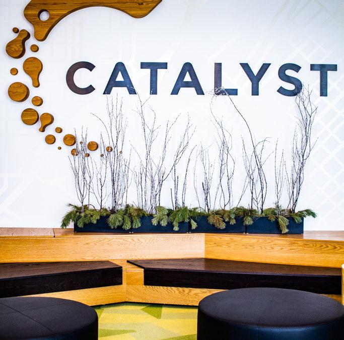 Introducing Catalyst