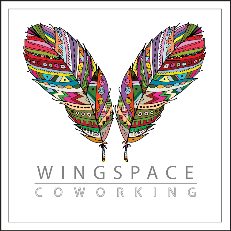 Wingspace Coworking Logo in the Proximity Network