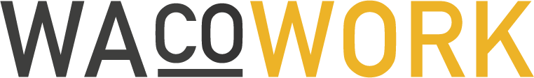 Logo for WacoWork in the Proximity Network