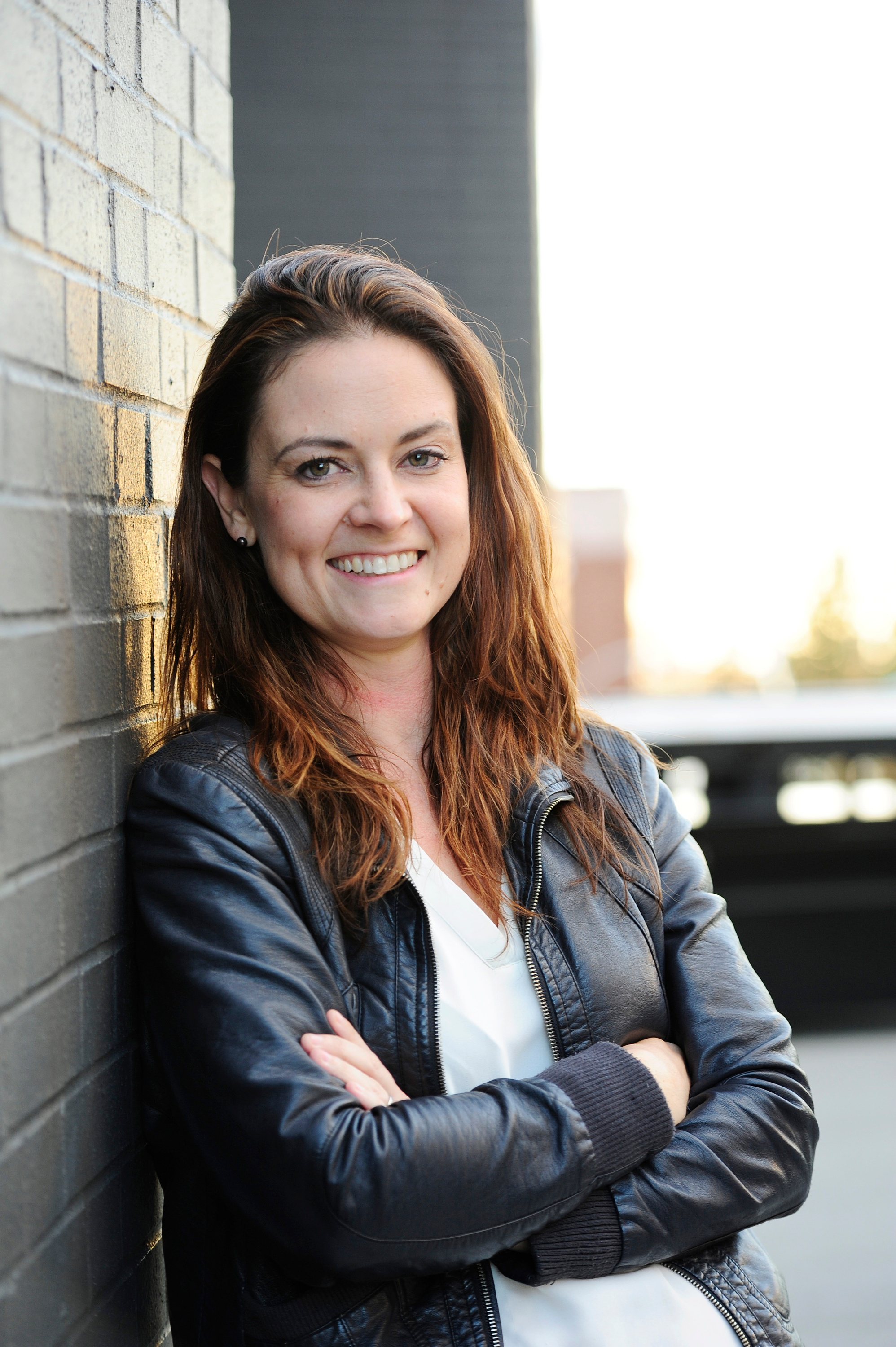 Headshot of Alanna Imbach School of Coworking Spring manager