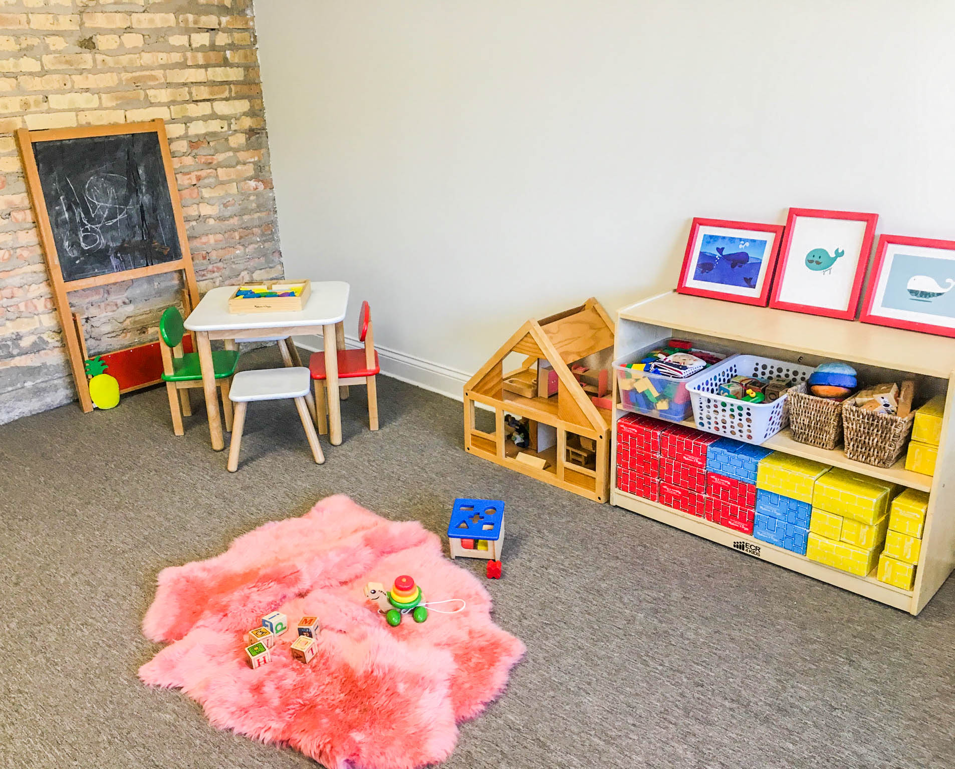 Dayhouse Childcare