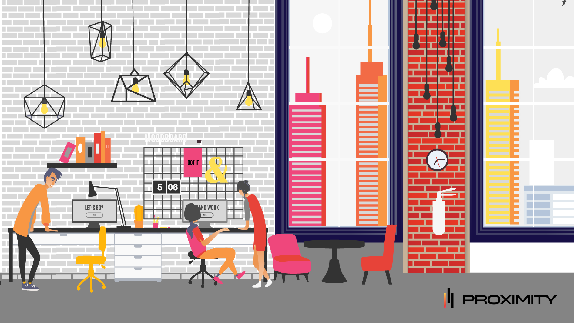 Marketing and Promoting your coworking event
