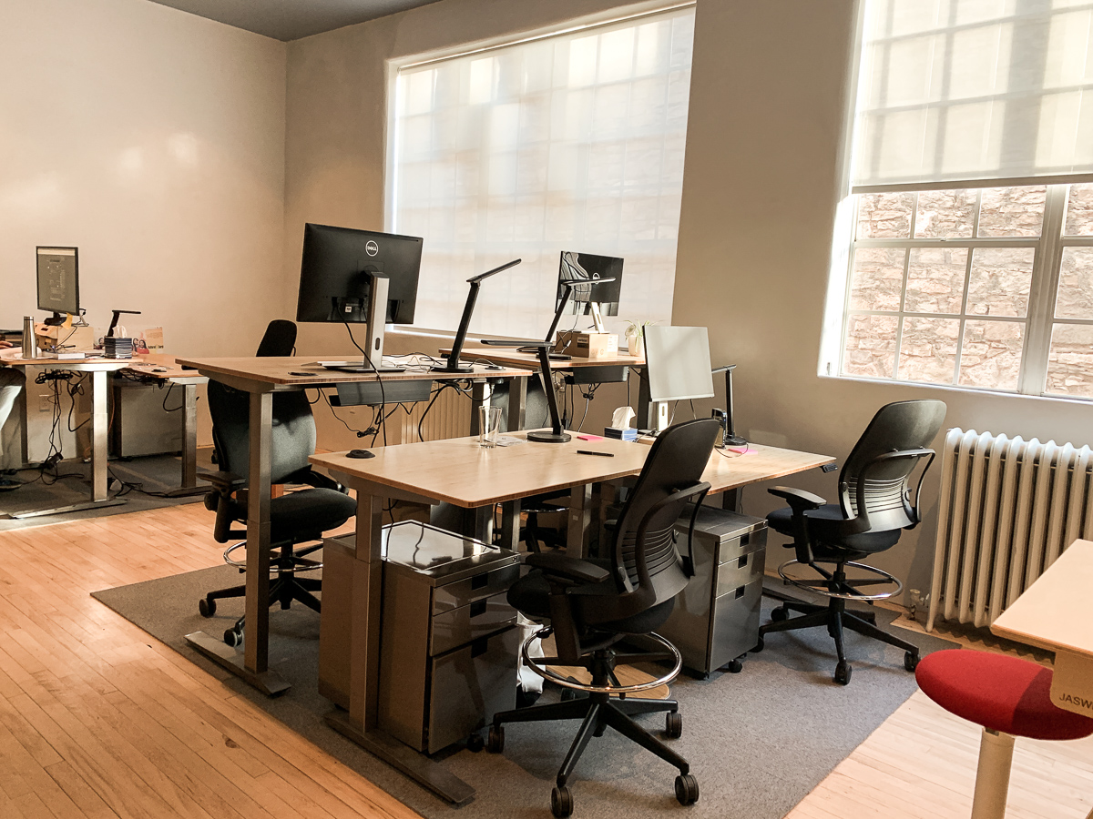 CoFe a coworking space in New Mexico