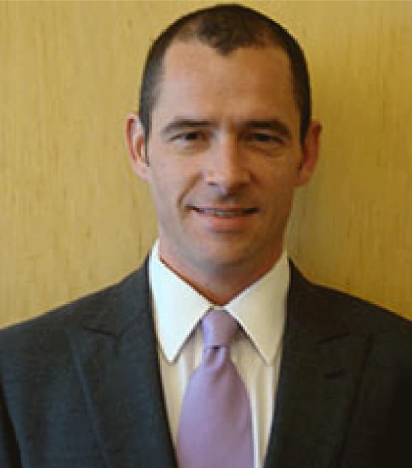 David Lundy, Principal of Evolve Coworking