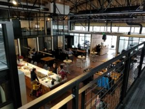 Coworking 101 Tour: Alchemy Workspace