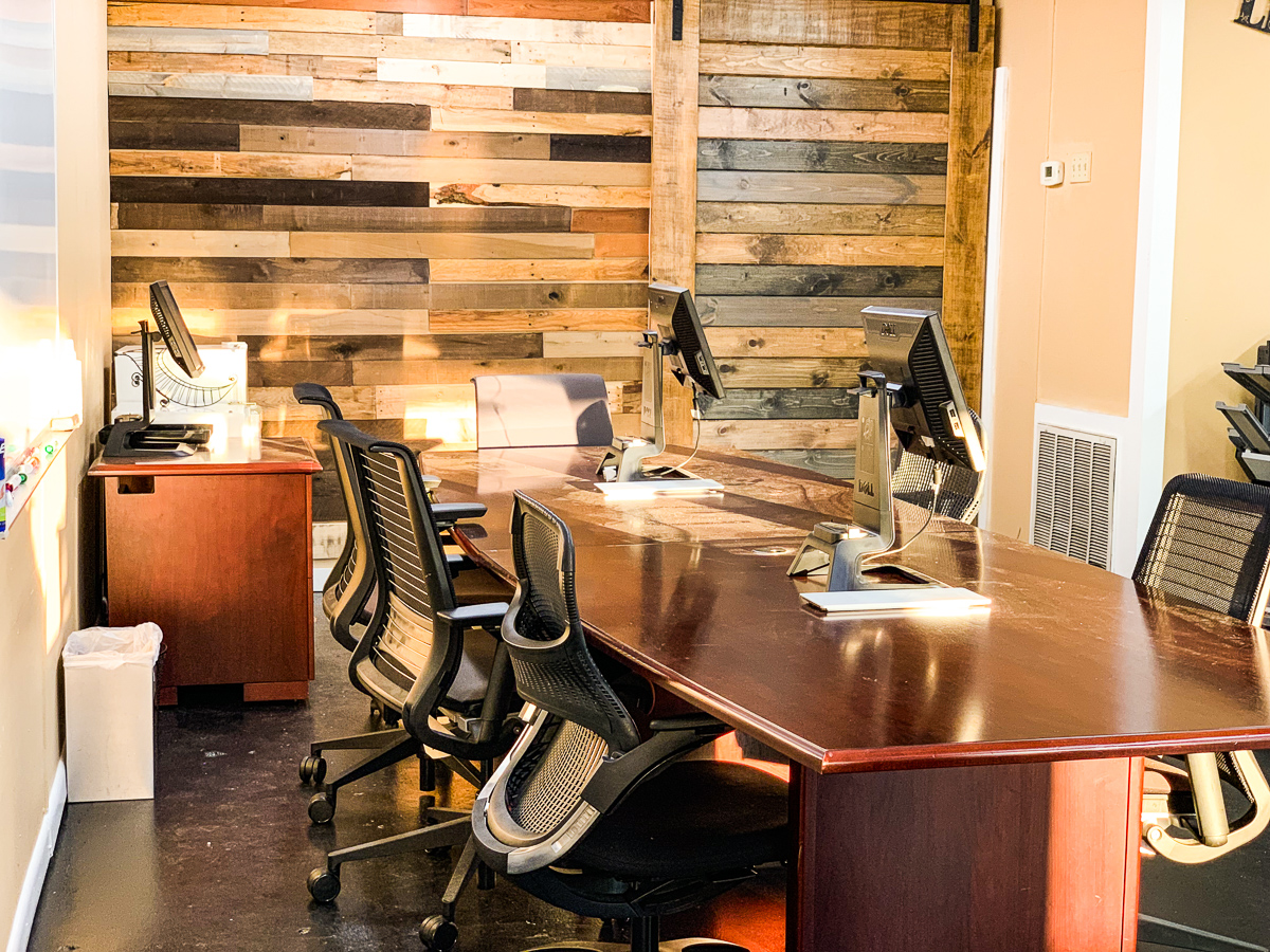 Conference Room for Life Towne Center