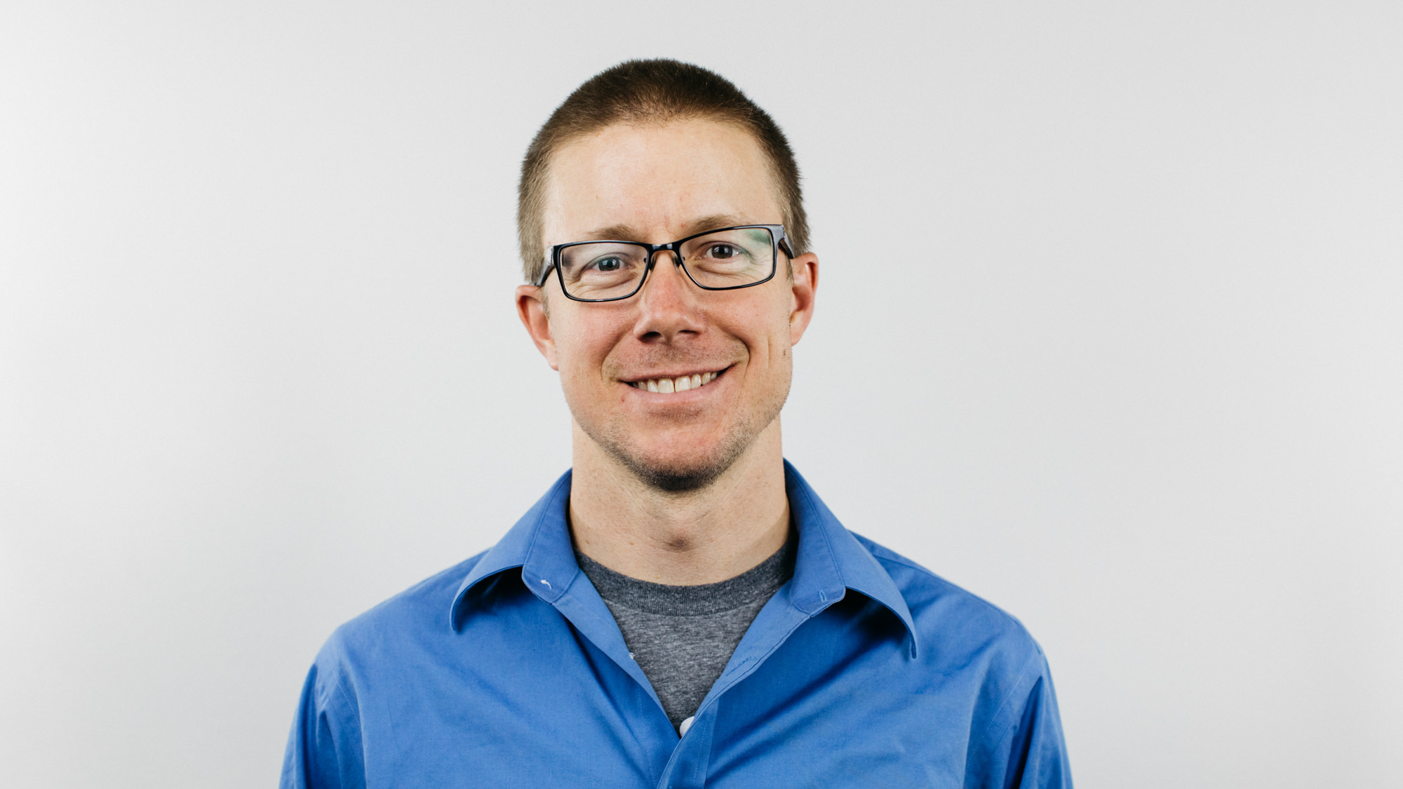 Eddie Kemper - Proximity Software Developer