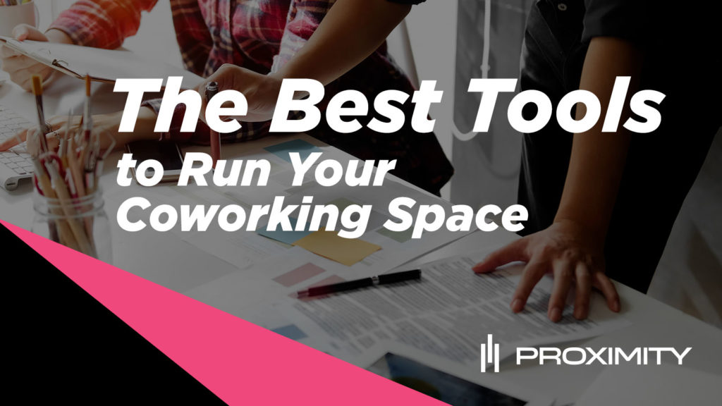 Coworking Community Call - The Best Tools to Run Your Coworking Space