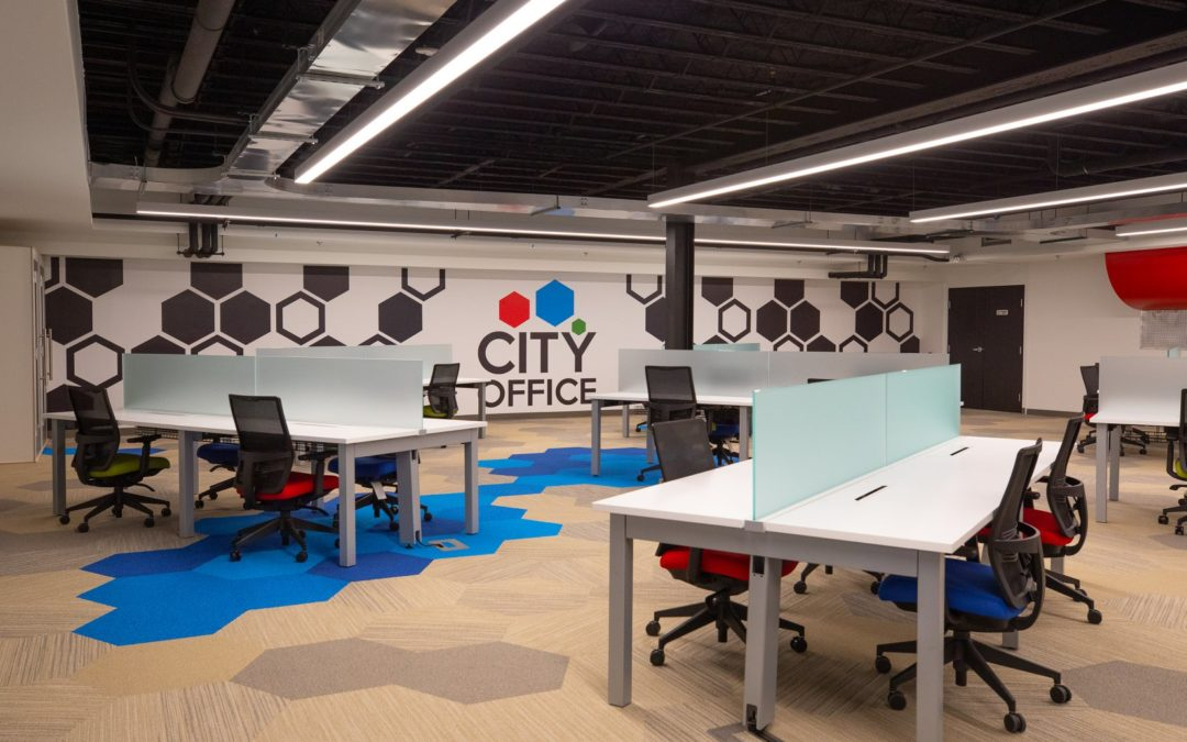 Introducing City Office
