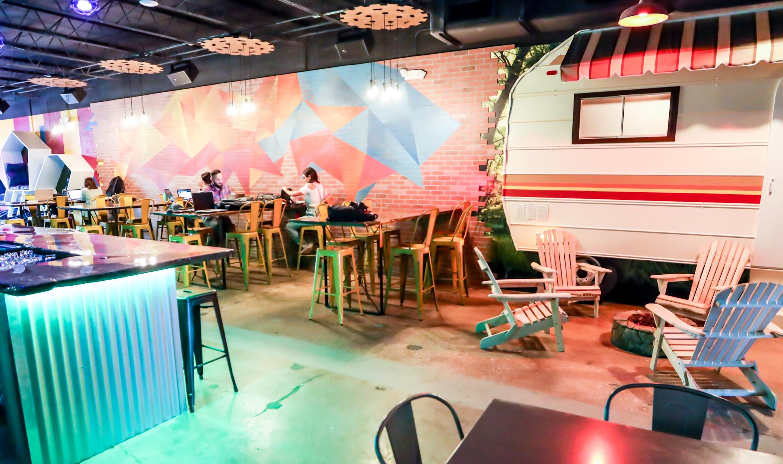 The Hub Spark Fort Lauderdale Florida