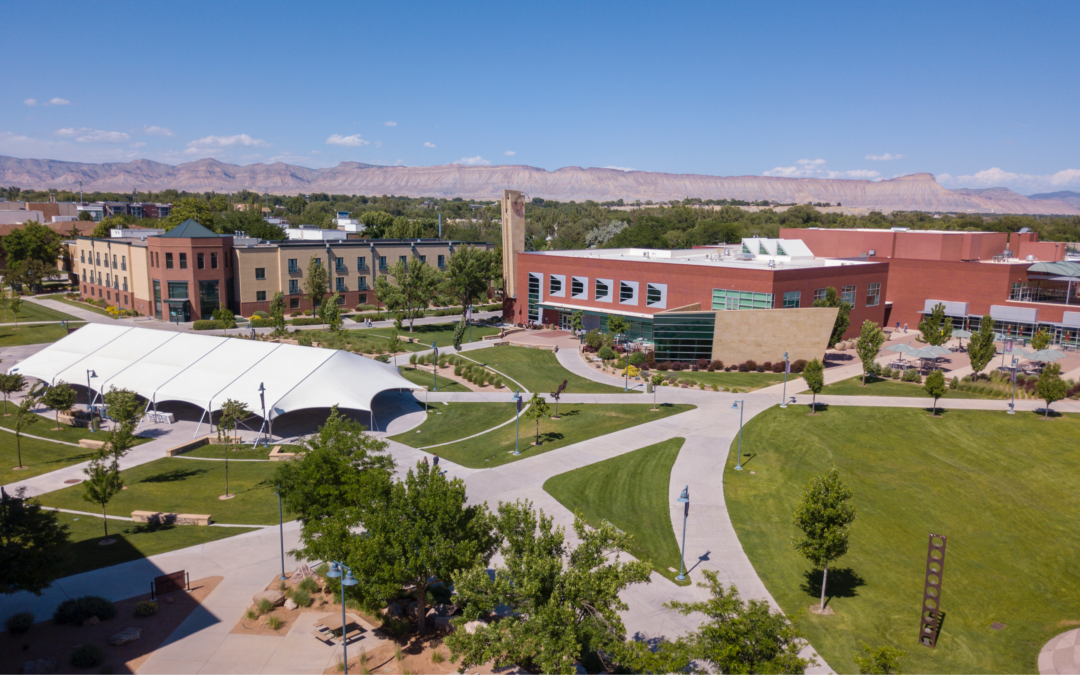 Proximity and Colorado Mesa University Partner to Provide Coworking at Maverick Innovation Center
