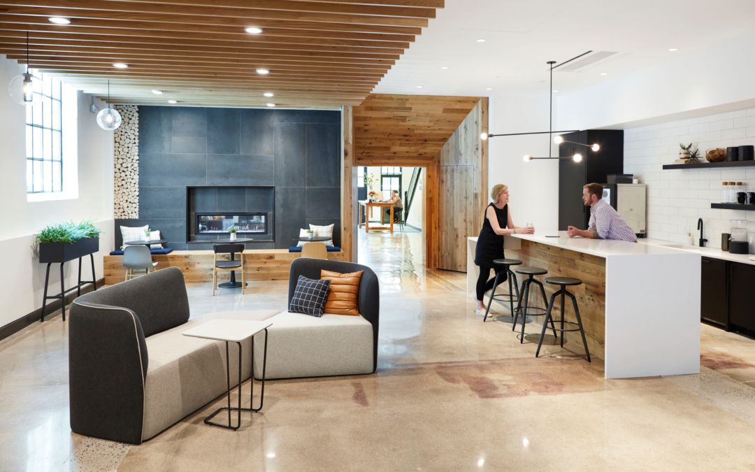 Interior Environments Partnership Brings Design Resources to the Proximity Network
