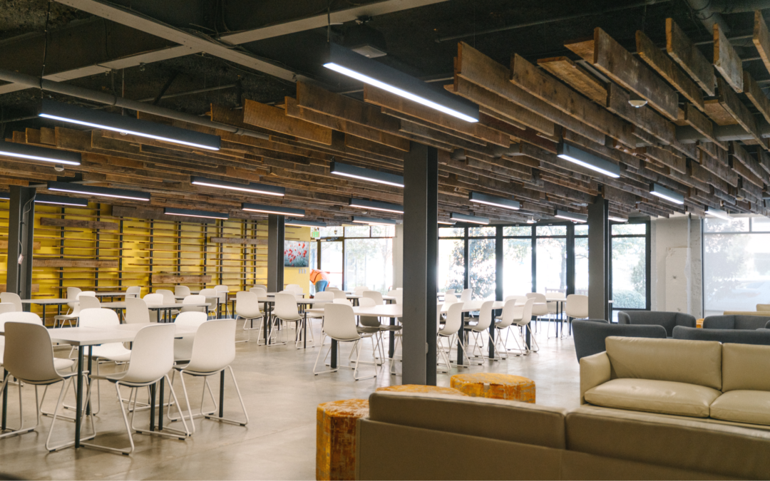 Tabbris Coworking Space and Incubator is New Hub for Charlotte Startups