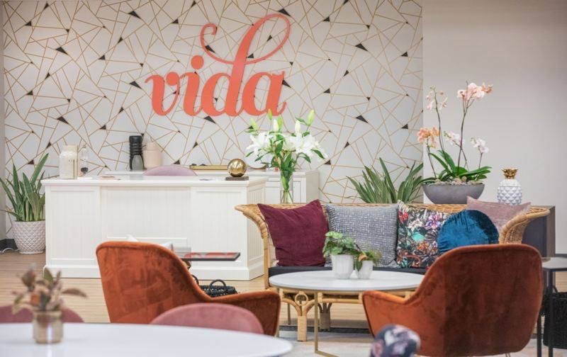 VIDA Curates Space for a Better Work-life Balance