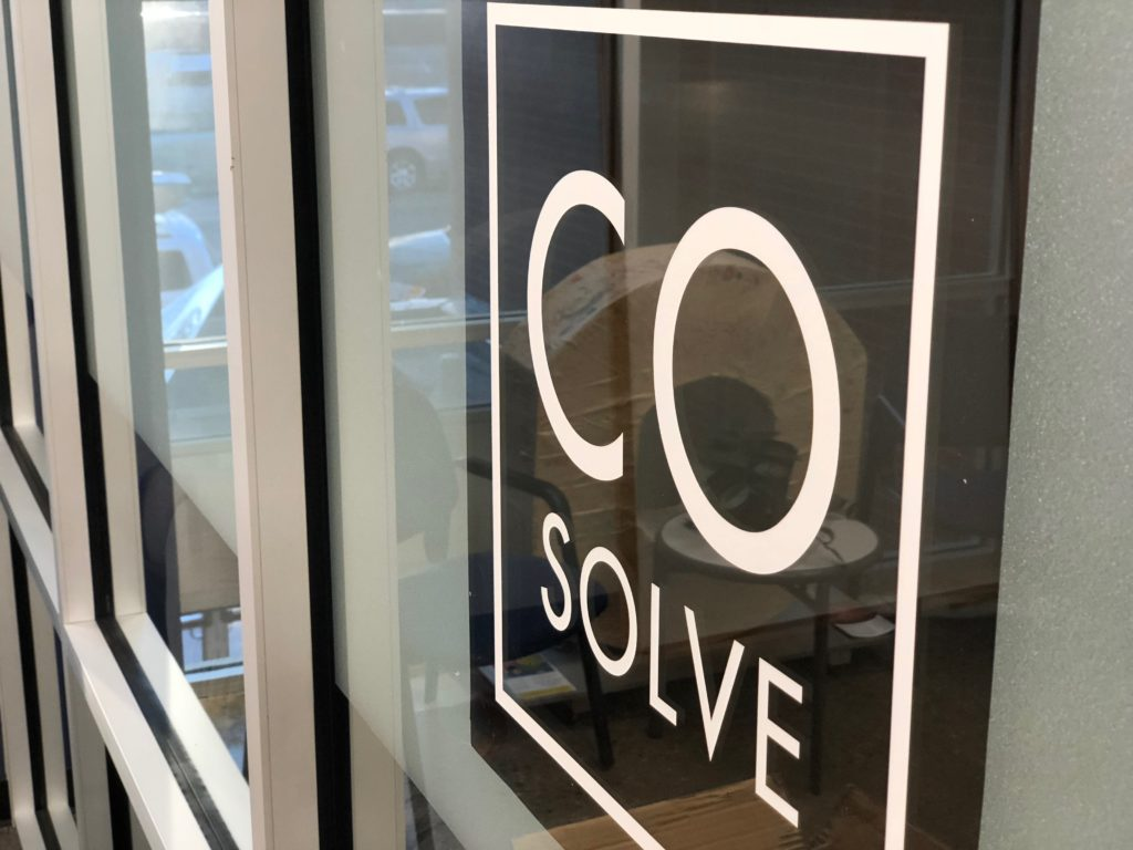 Image of Co Solve