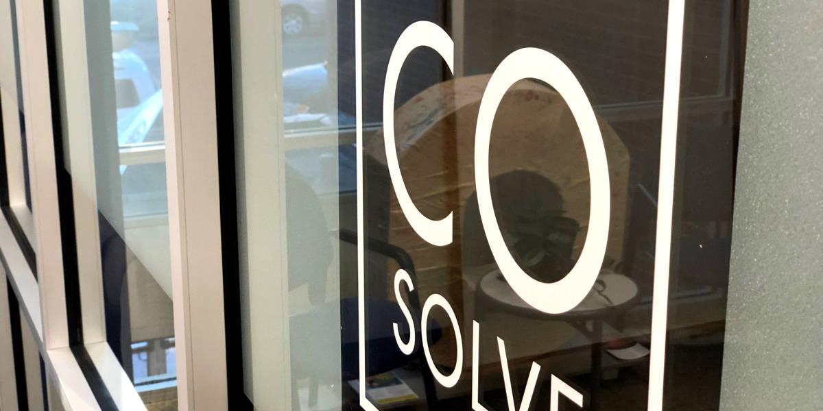CoSolve Coworking Longmont Colorado