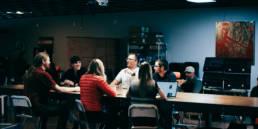 Proximity Team building community