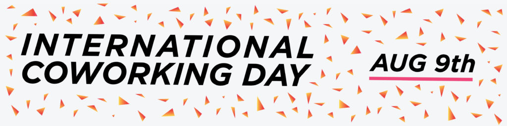 International Coworking Day 2019