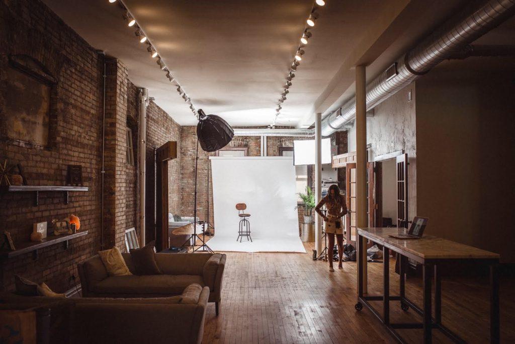 Cornerstone Studios Coworking space