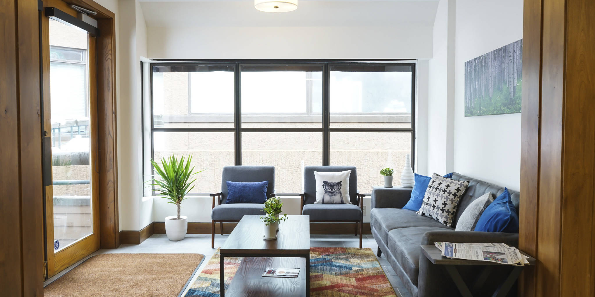 Engage Living Room