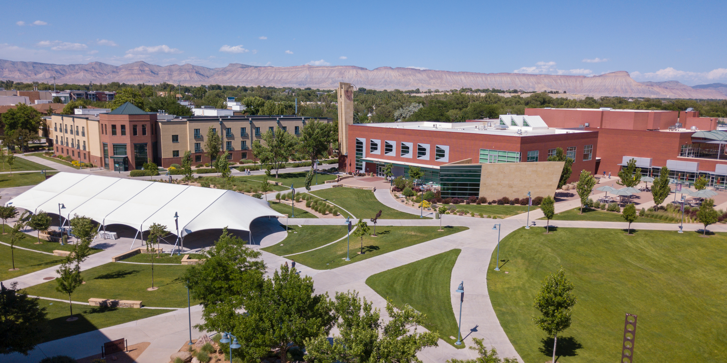 Colorado Mesa University Grand Junction