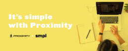 Proximity acquires smpl software