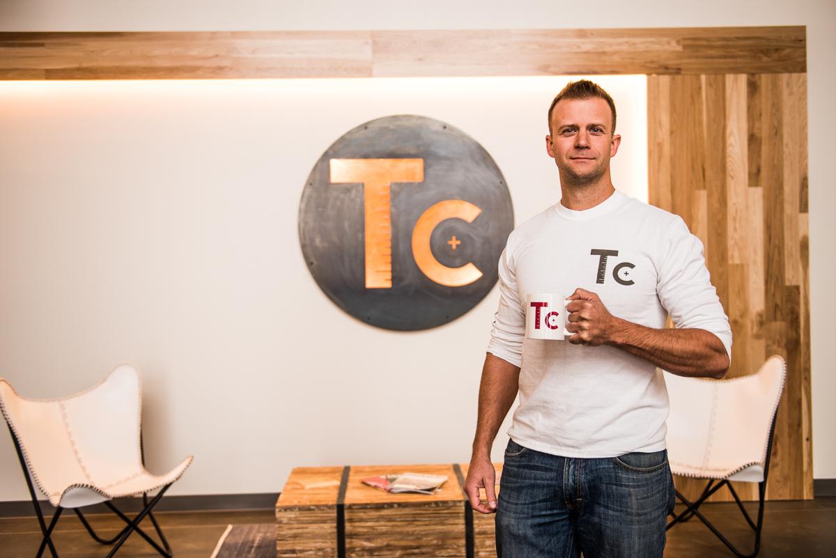 Tradecraft Coworking Denver