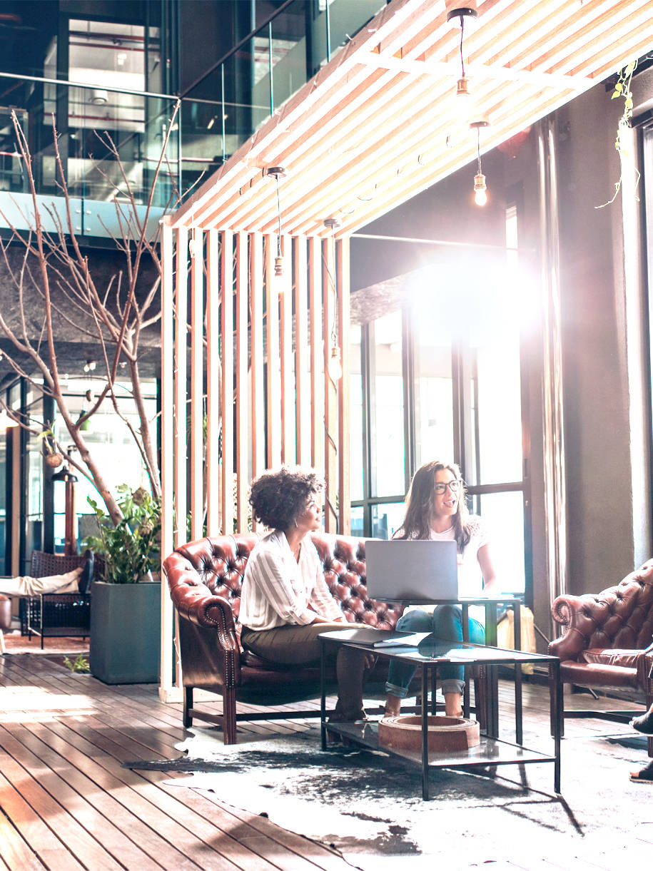 Proximity Workspace Management Platform