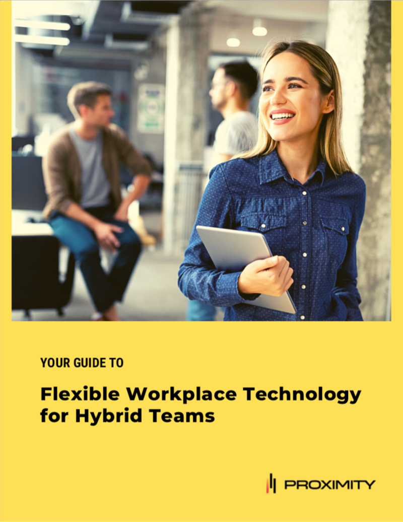 How to Implement Flexible Workplace Technology