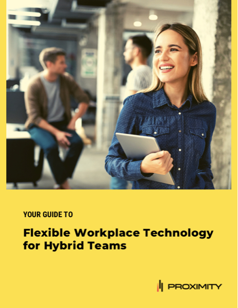 Guide to Flexible Workplace Technology