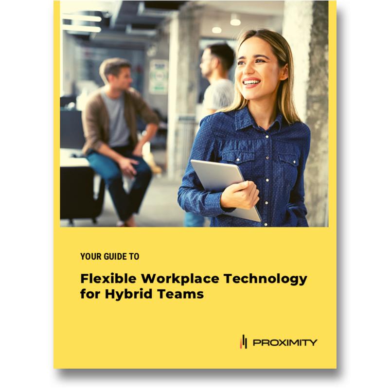 Flexible Workplace Technology