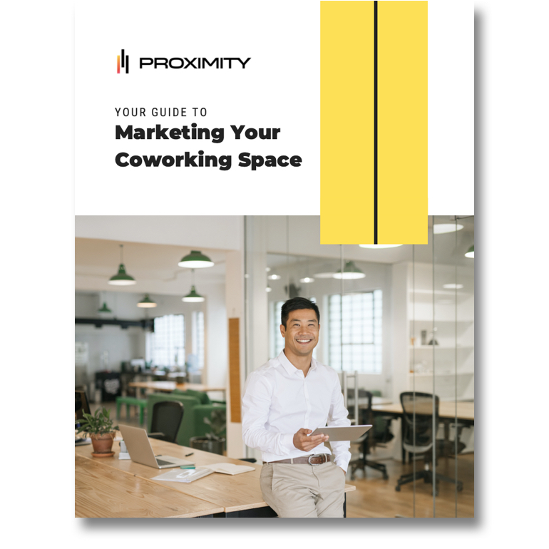 Guide to Marketing Your Coworking Space