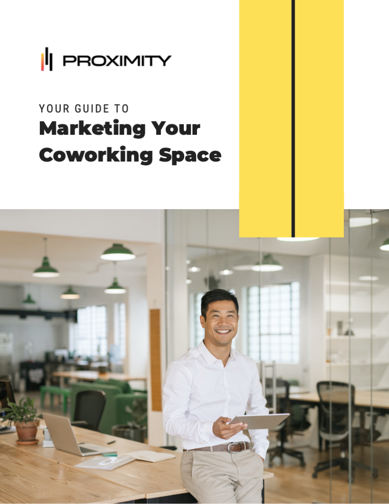 Marketing Your Coworking Space
